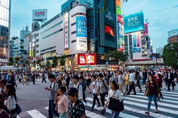 Tokyo: