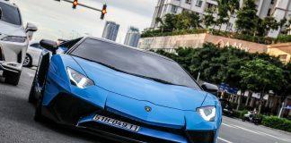 Lamborghini nuovo V12