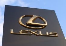 Presentazione Suv Lexus 2022
