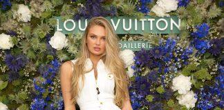 Bravery Louis Vuitton