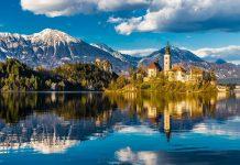 Mete poco turistiche in Europa