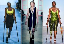 Collezioni moda adattiva