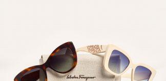 Responsible Eyewear Collection di Ferragamo
