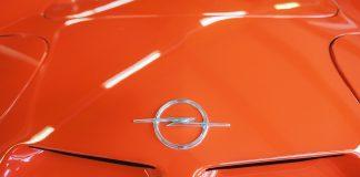 Opel Mokka 2021 fari LED