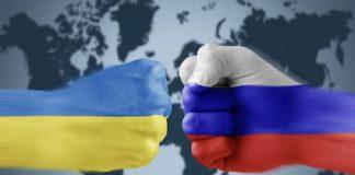 Russia accusa l'Ucraina