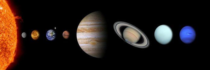 stellium di pianeti