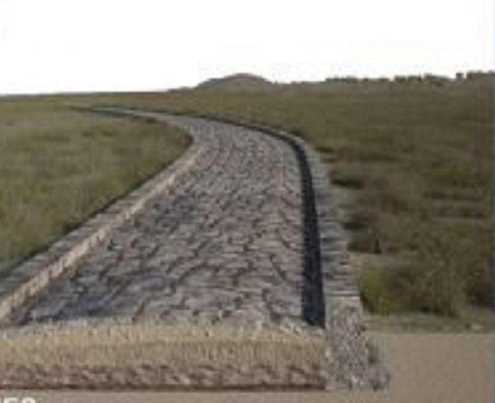 Strada romana da Chioggia