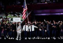 Tokyo 2020: 5 prodotti Team Usa