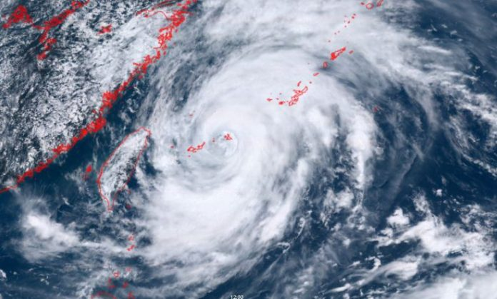 Tifone In-Fa