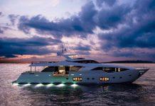 Avventure in yacht