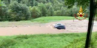 danni in Trentino Alto Adige