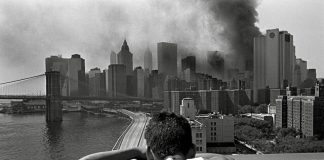 L'11 settembre 2001