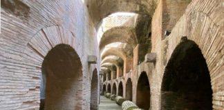 Anfiteatro di Pozzuoli