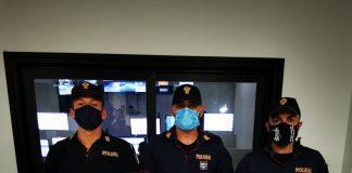 Arrestato 29enne Italiano