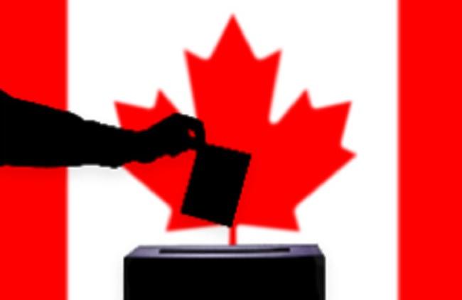 Esito delle elezioni in Canada