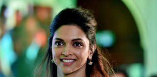 Deepika Padukone attrice indiana