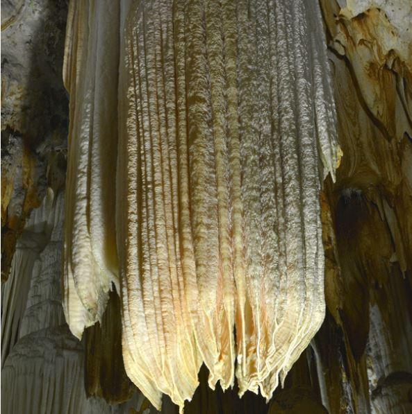 Grotta di Águila