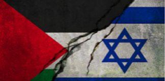 Palestina-Israele