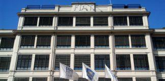 Palazzina Fiat al Lingotto