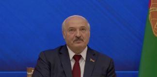 Lukashenko potrebbe lasciare la carica da presidente?