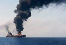 Londra accusa l'Iran