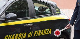 Operazione della GdF di Firenze