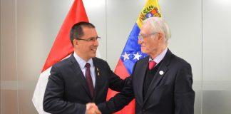 Perù abbandona politiche statunitensi