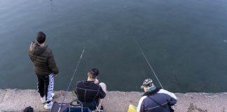 Lite fra pescatori finisce