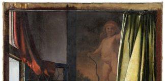 Johannes Vermeer Cupido
