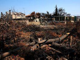 SOS meteo in Grecia