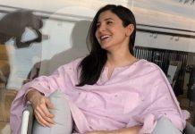 Anushka Sharma, attrice indiana