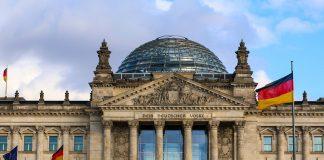 Germania parlamento