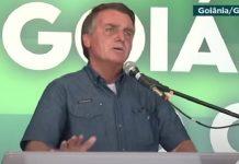 Bolsonaro risponde al report del Congresso