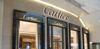 Cartier e Mostra del Cinema di Venezia