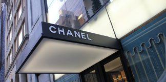Casa di moda Chanel