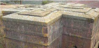 chiese monolitiche di Lalibela