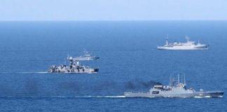 Golfo: esercitazioni congiunte di Russia, Cina e Iran
