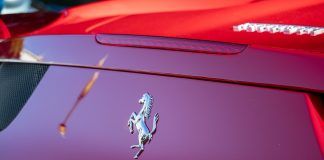 Ferrari secondo trimestre 2021