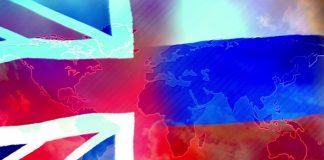 Russia sanziona UK