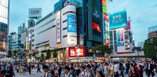 Tokyo: polizia arresta uomo che ha accoltellato 10 persone