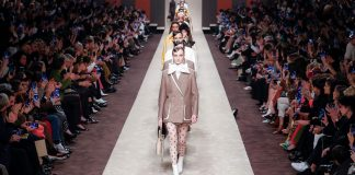 Milano Fashion Week 2021 prime date