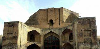 Moschea di Heydariyyeh