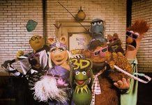 Il look dei Muppet
