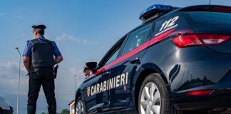 Arrestato 40enne per detenzione