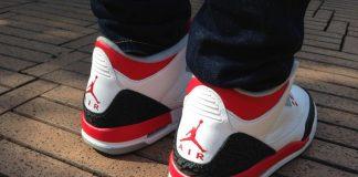 Look con Nike Air Jordan