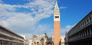 Sfilata di Dolce e Gabbana a Venezia