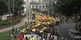 Hong Kong: chiude il principale gruppo di opposizione