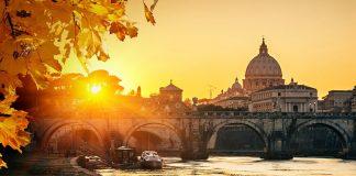 Roma cantata da Ultimo, Venditti e Baglioni