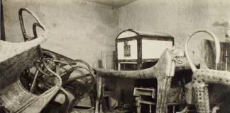 tomba di Tutankhamon Carter