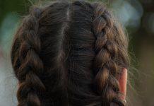 Moda capelli estate 2021: le trecce.
